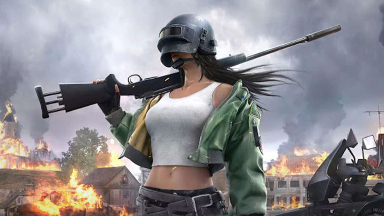 PUBG Mobile National Championship [PMNC] 2021 Announced by Tencent
