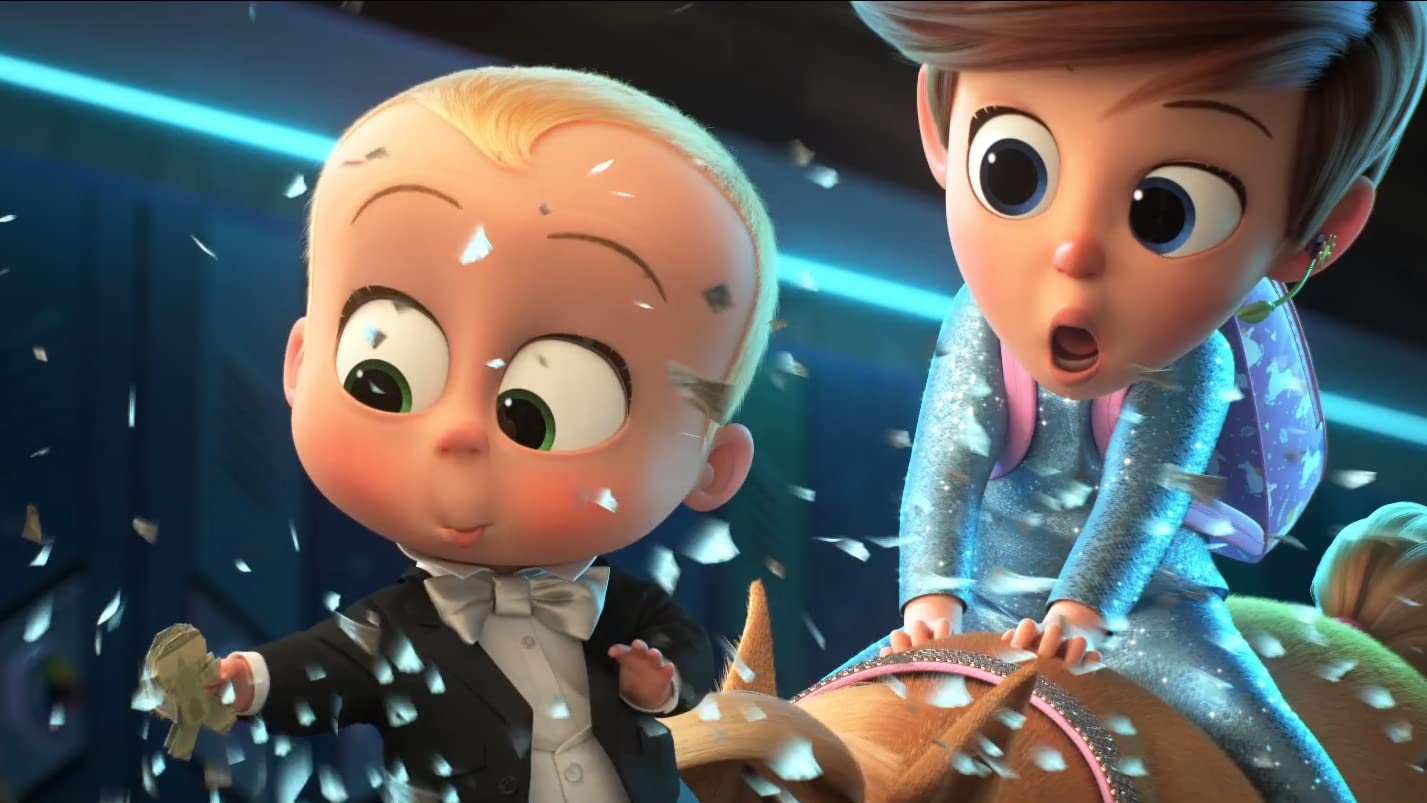 The Boss Baby: Family Business Everything We Can Expect From Upcoming Movie