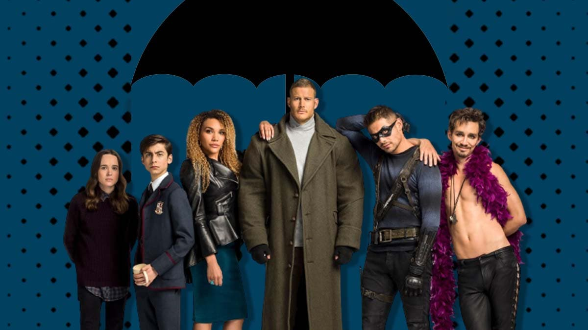 Shooting For The Umbrella Academy Season 3 Has Started, What to Expect?