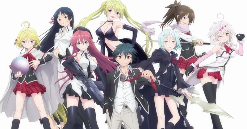 Trinity Seven Season 2 Release Date and What Can We Expect?