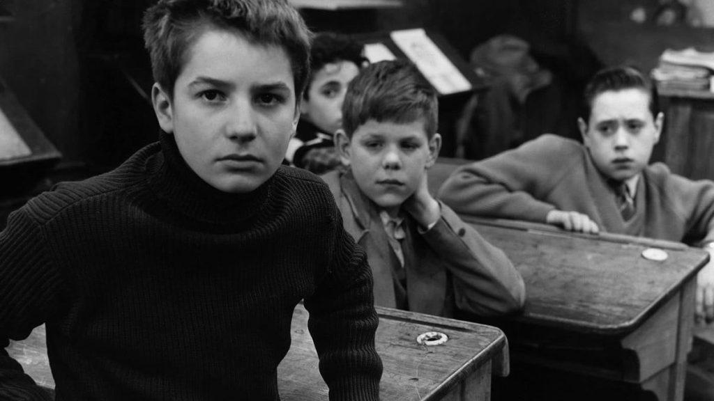 400 Blows (1959)