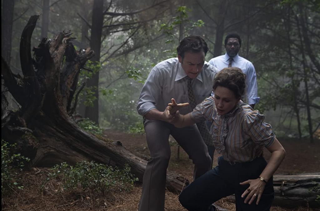 Conjuring 4 Release Date and What Can We Expect?