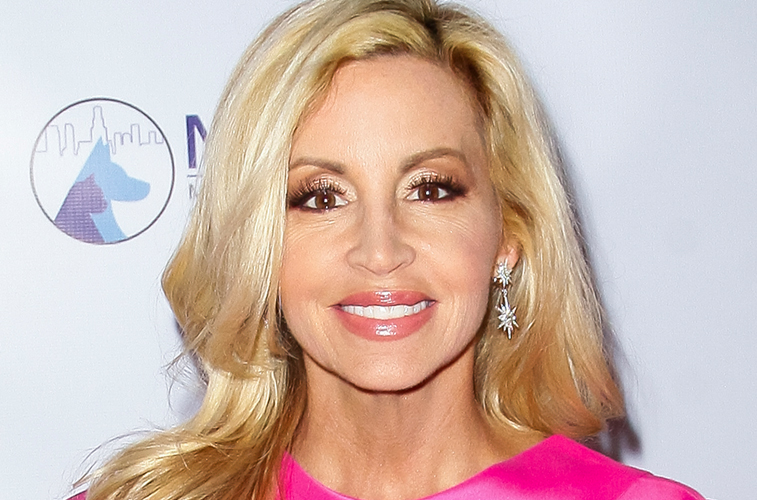 Housewives of Beverly Hills Camille Grammer