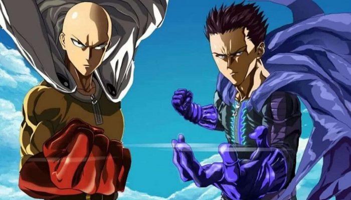 One Punch Man Season 3_2