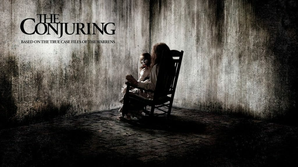 10. The Conjuring (2013)
