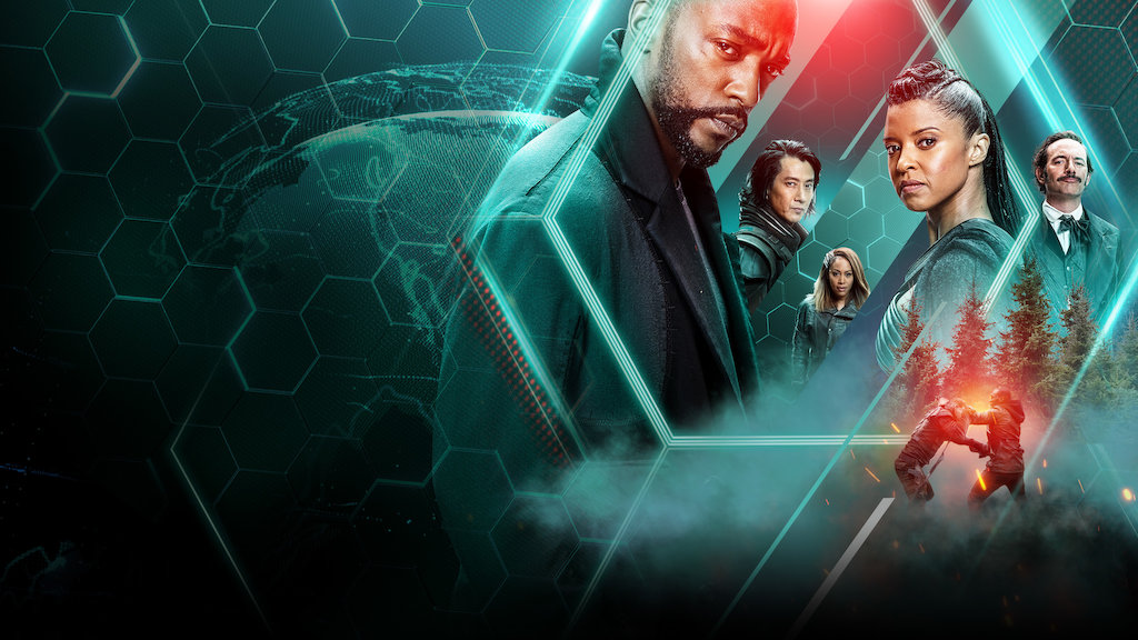 2. Altered Carbon