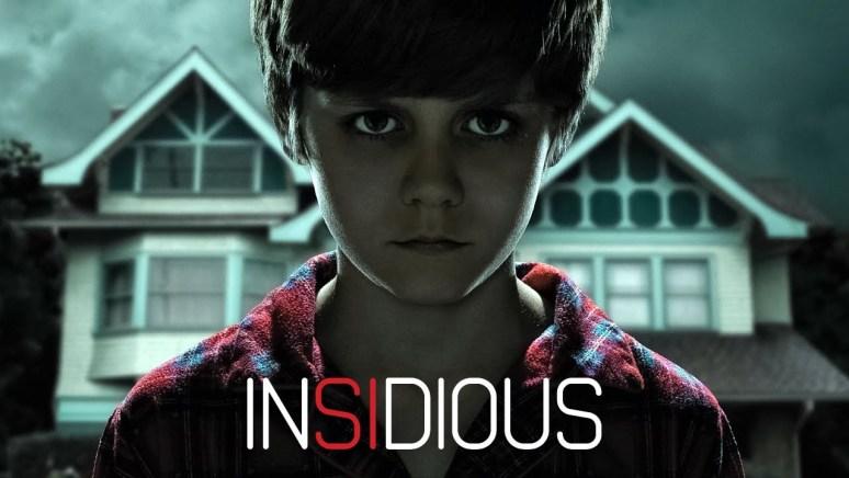 4. Insidious (2010)