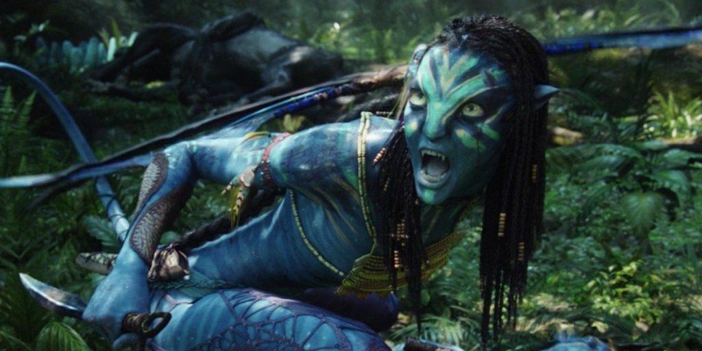 Avatar 2 Character
