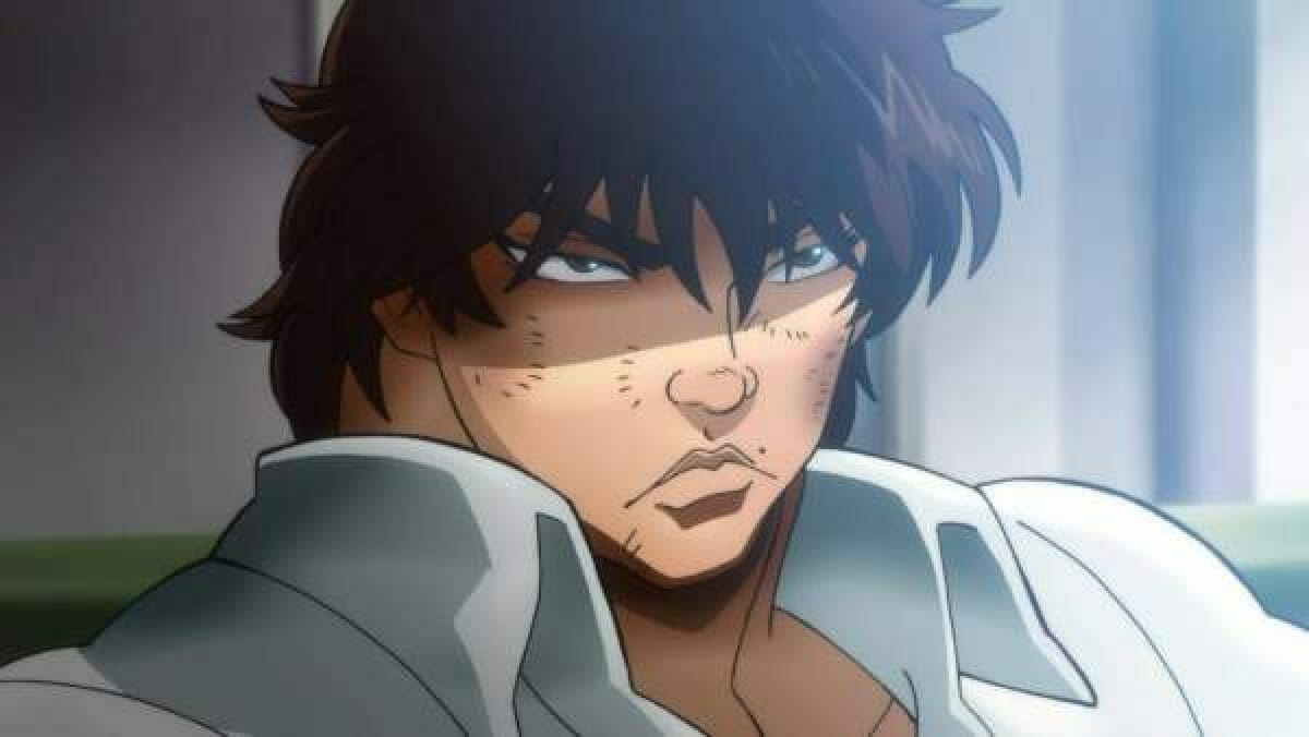 Baki Season 4 Release Date, Cast and What Can We Expect? - Gizmo Story