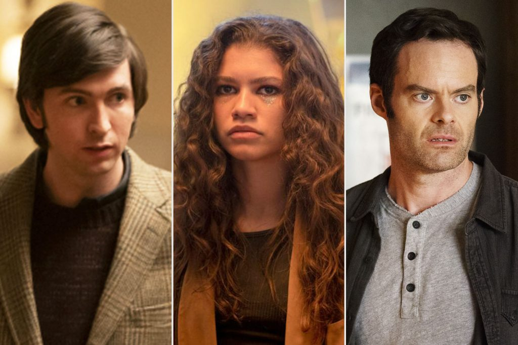 Barry Season 3 Cast