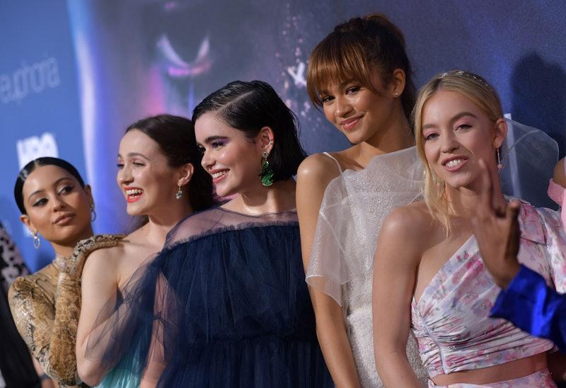 Euphoria Season 2 Cast