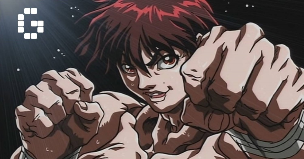 The 20 Best Martial Arts Anime of All Time