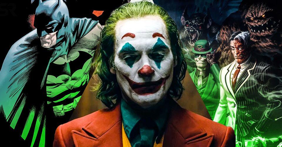 Joker 2 Story