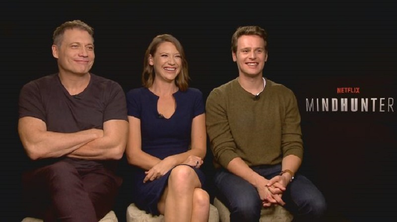 Mindhunter Season 3 Cast