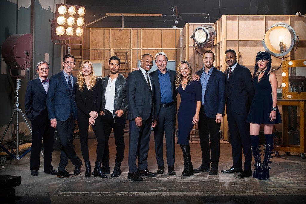 NCIS Season 19 Cast
