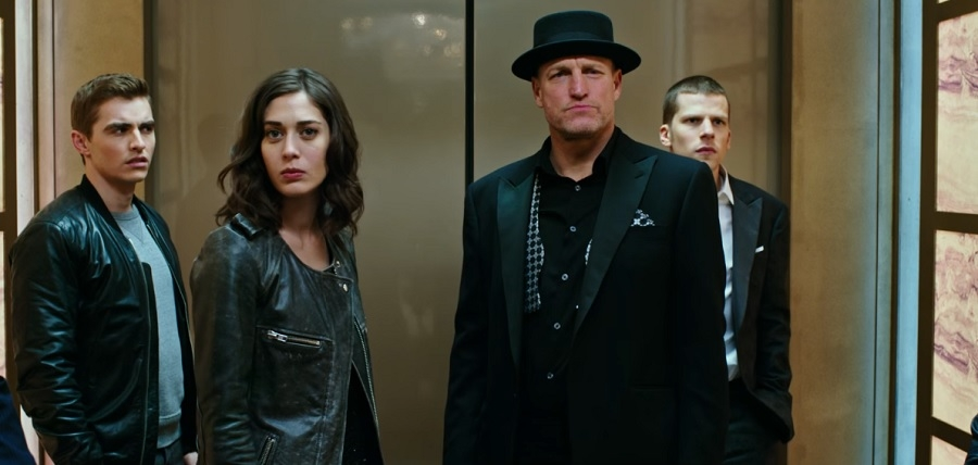 Now You See Me 3 Story
