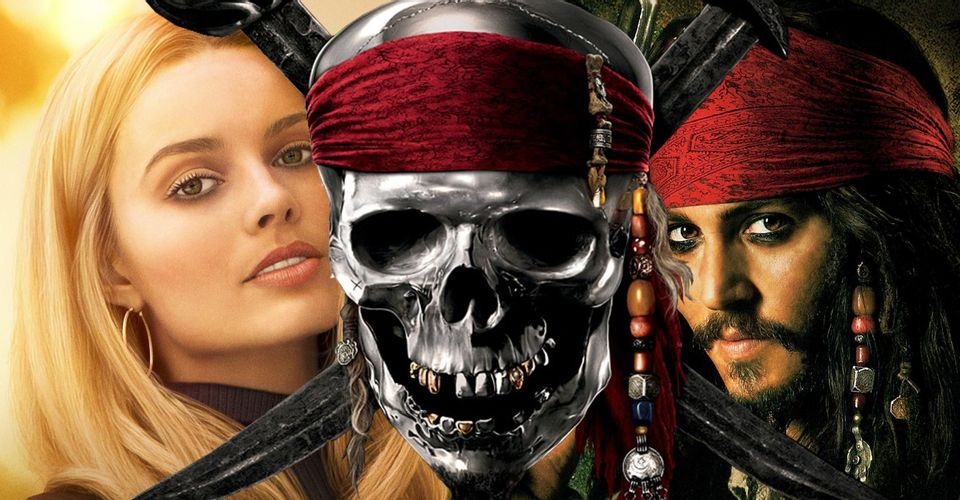 Pirates of The Caribbean 6 Reboot Cast