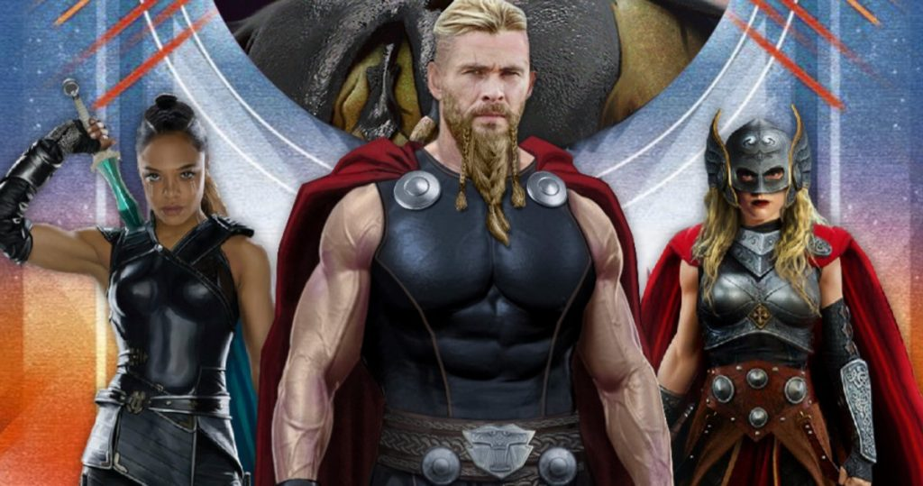 Thor Love and Thunder Fan Theory