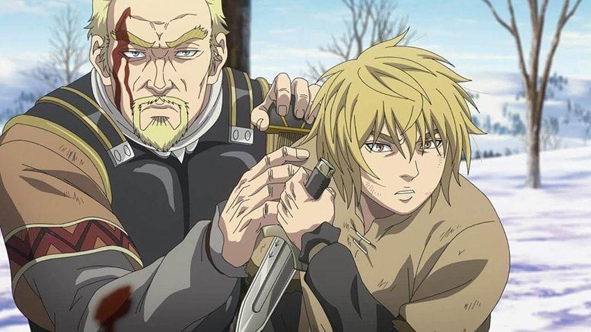 Vinland Saga Season 2_1