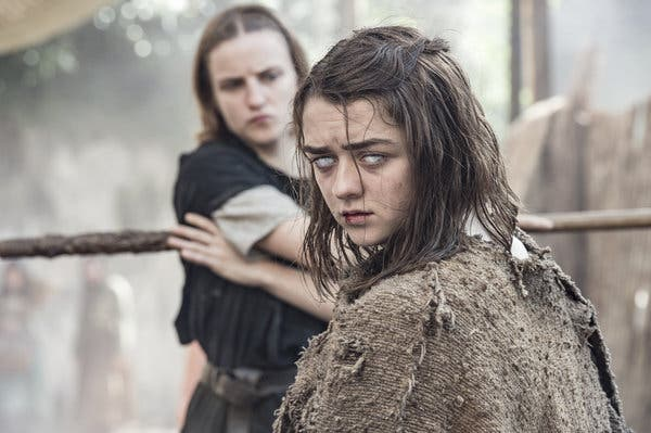 6. Game of Thrones