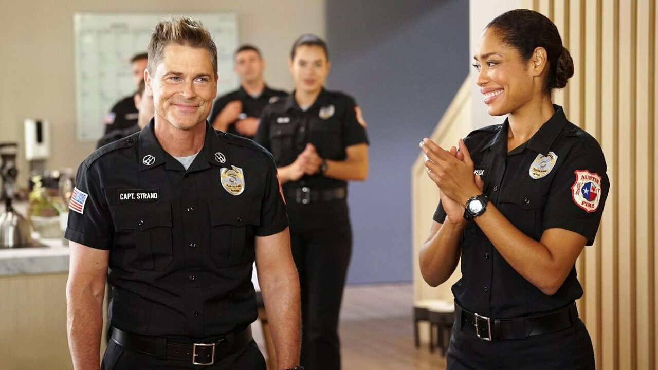 911 Season 5 Characters