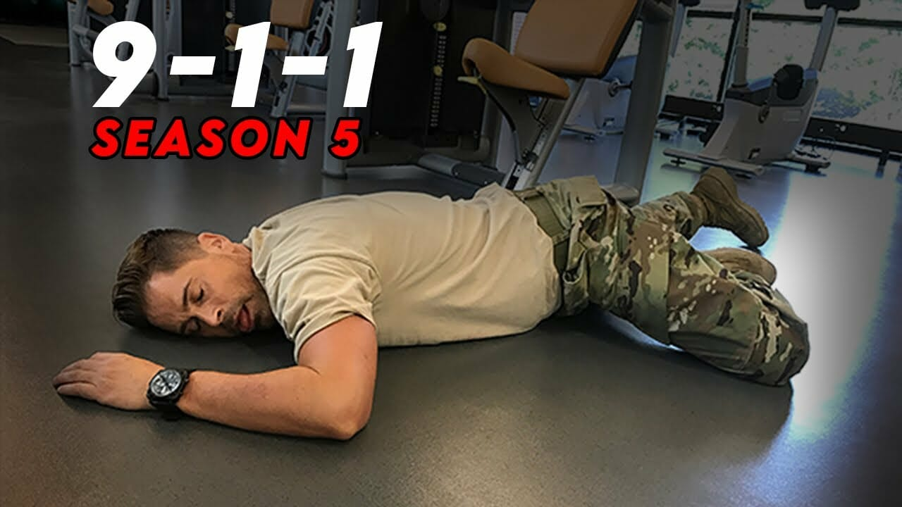 911 Season 5 Release Date, Cast, Plot and is it Worth Waiting? - Gizmo Story