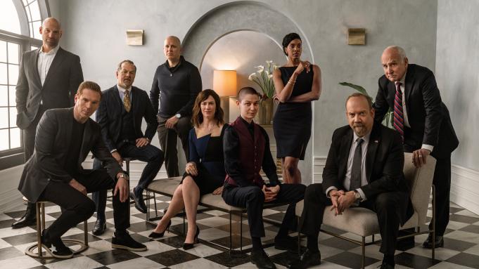 Billions Season 5 Part 2 Cast