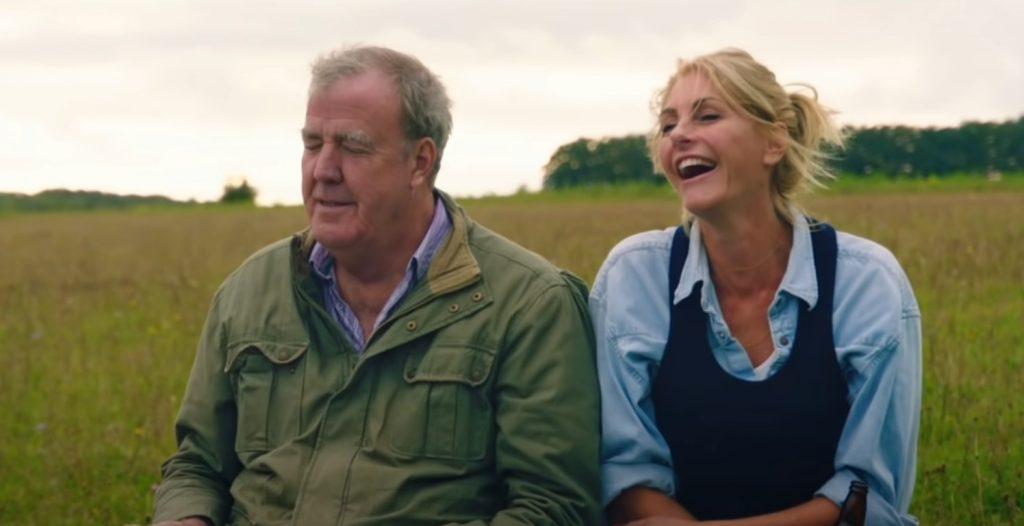 Clarkson's Farm Season 2
