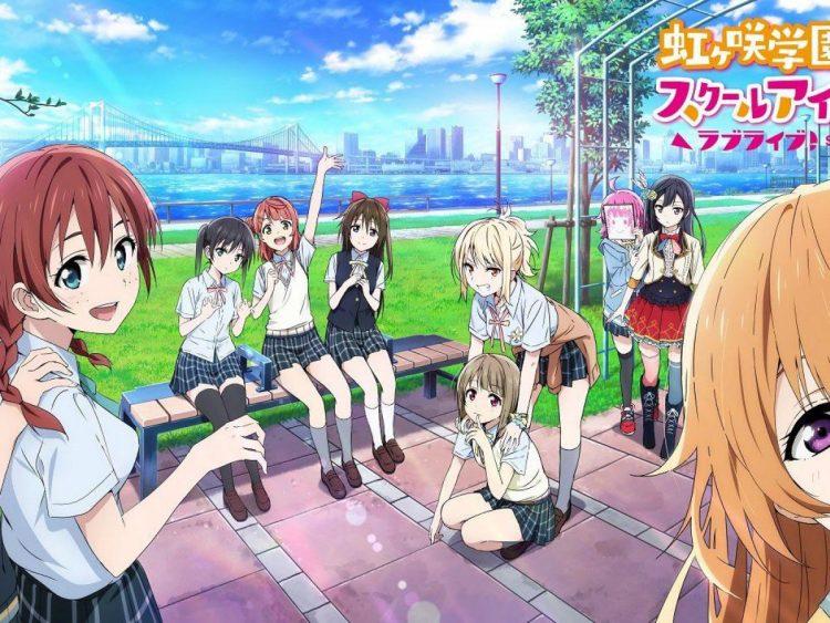 Love Live! Nijigasaki High School Idol Club Season 2