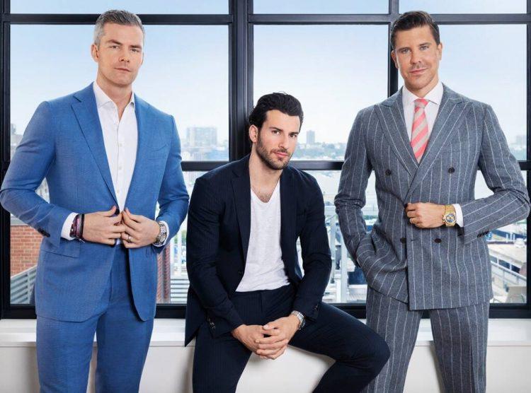 Million Dollar Listing New York Season 10