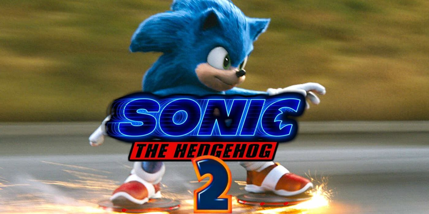 Sonic The Hedgehog 20 Release Date What We Can Expect   Gizmo Story