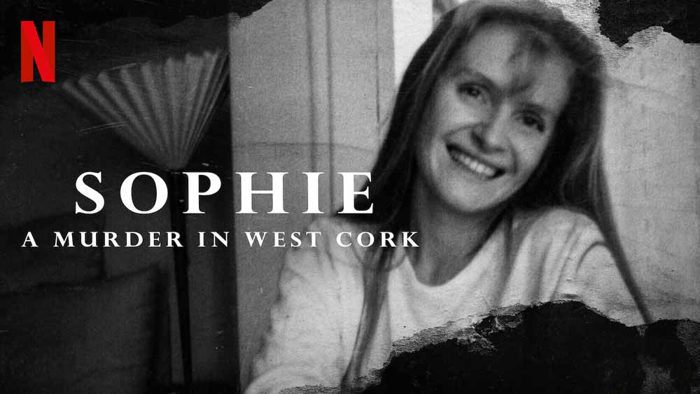 Sophie A Murder in the West Cork