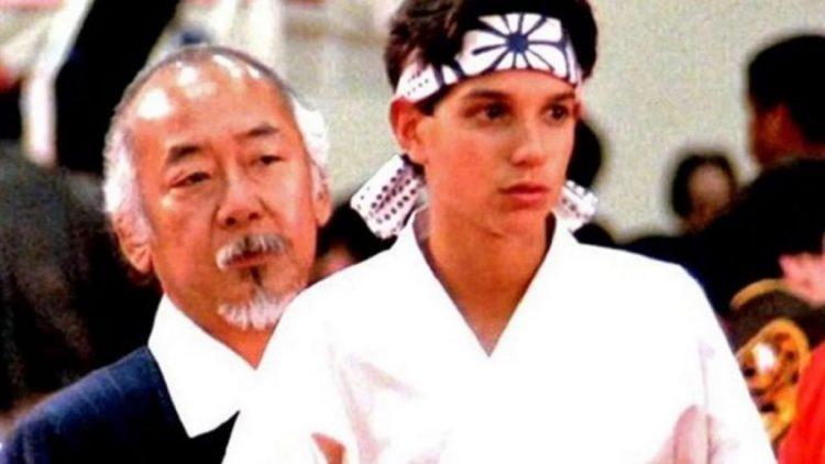 The Karate Kid Musical