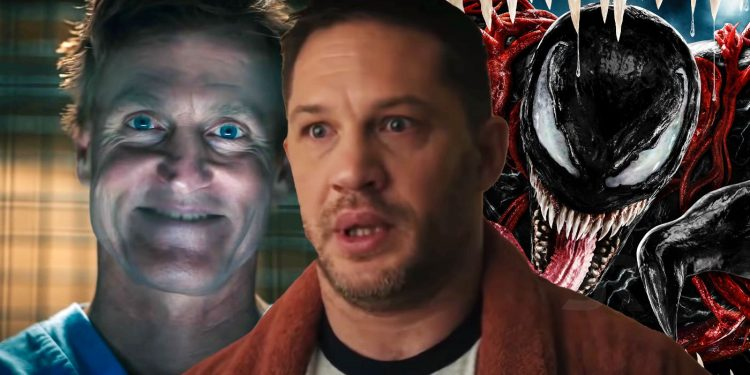 Venom 2 Cast