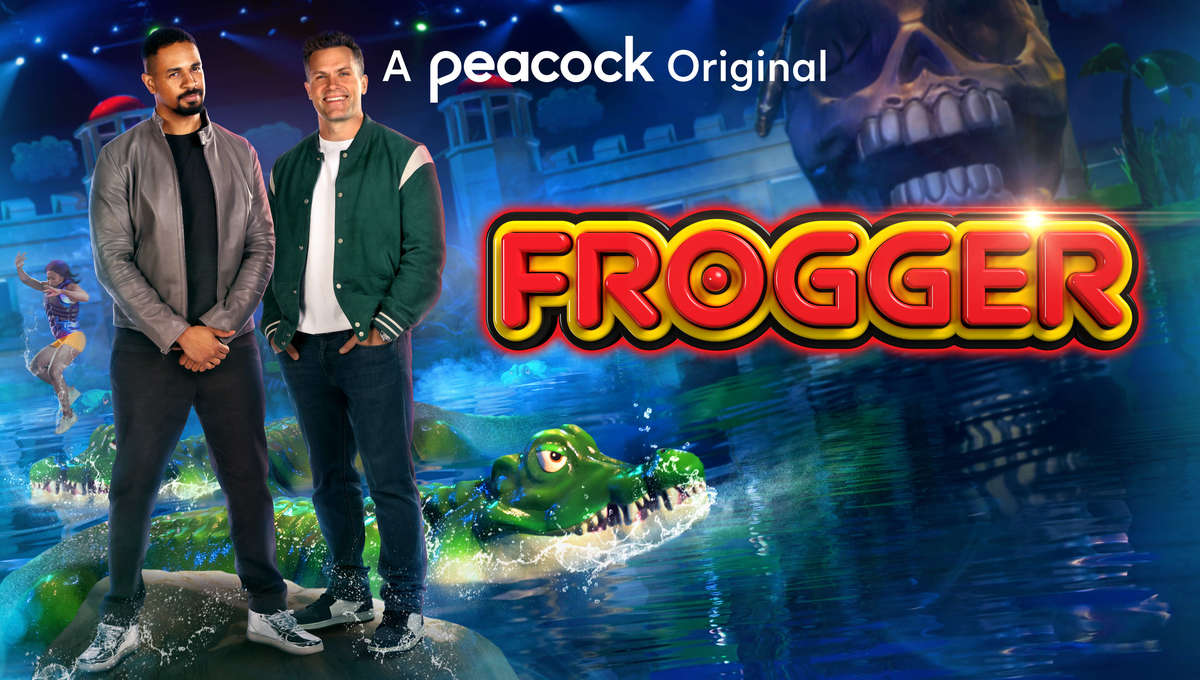 Frogger TV Present Assessment: What's the Present about?