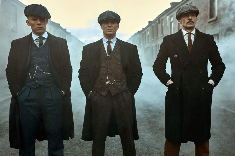 Peaky Blinders Season 6 Release Date Might be Announced by October2021