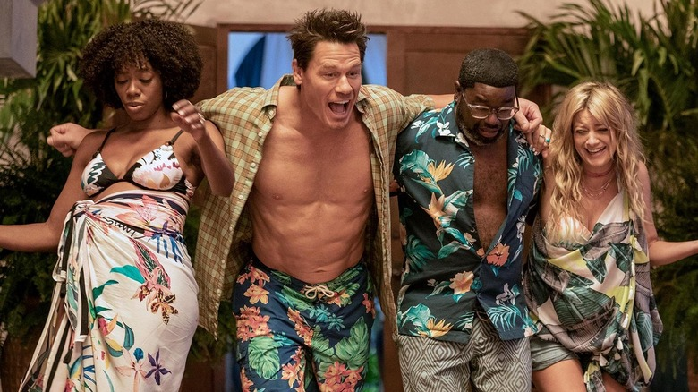 Will 'Vacation Friends' Air on Netflix?