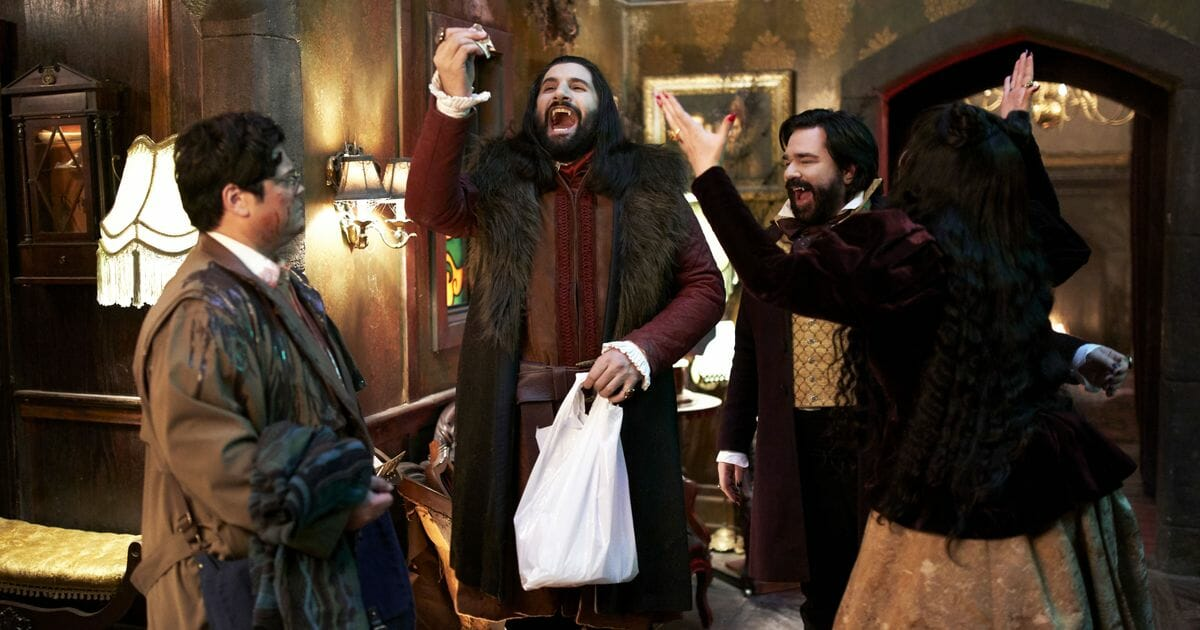 What We Do in the Shadows Season