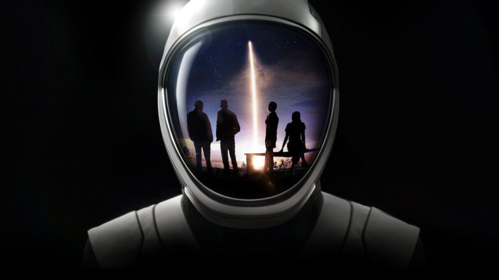 Countdown: Inspiration4 Trip to Space