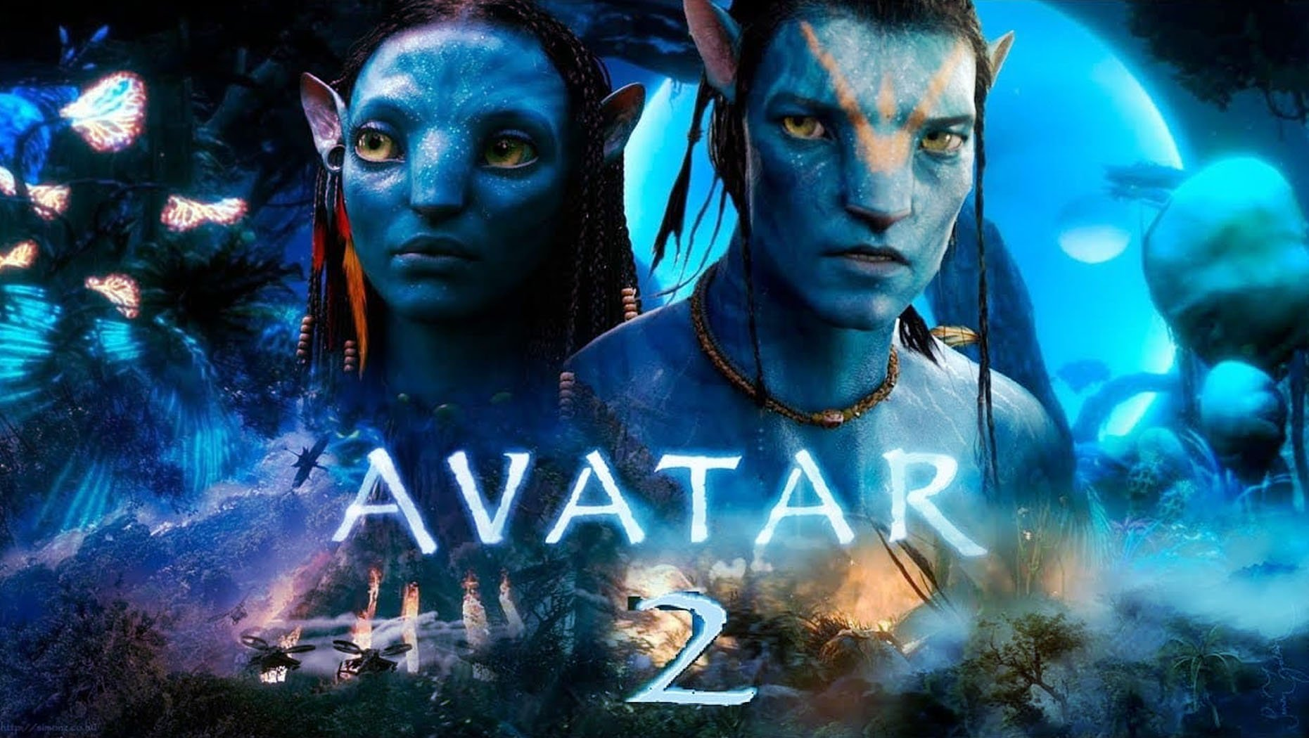 A Cameron's Wonder: All You need to know About Avatar 2