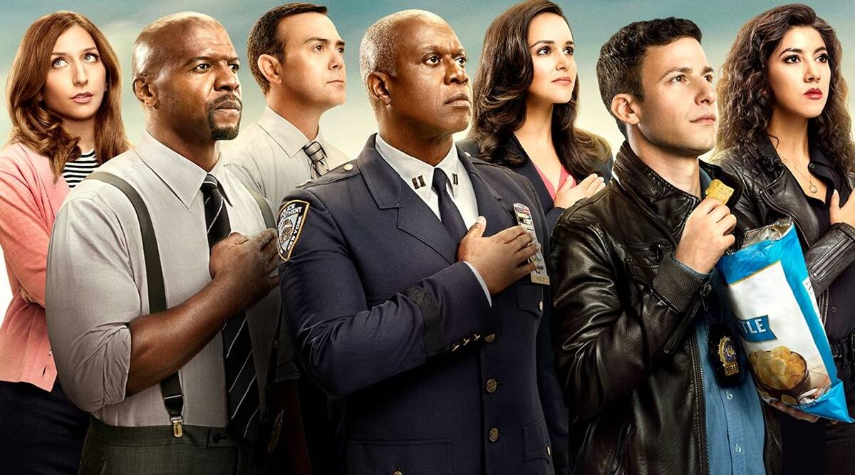 Season 9 of The Brooklyn Nine Nine in Talks? Here's Everything that You Need to Know!