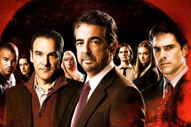 The Criminal Minds Review