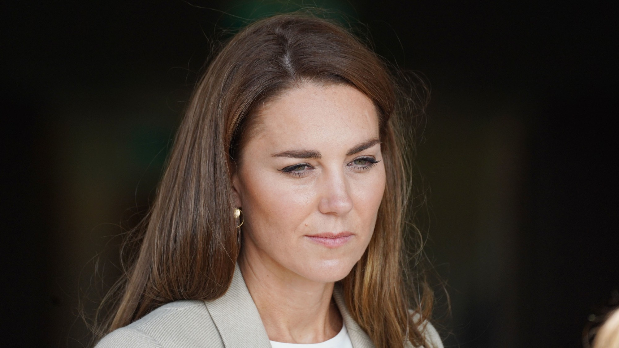 Kate Middleton Makes Rare Personal Comment on the Murder of Young Teacher Sabina Nessa