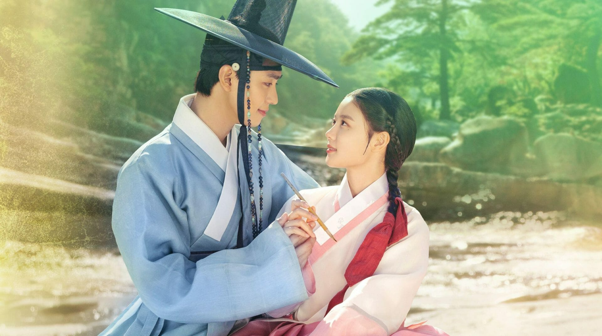 Lovers of The Red Sky Episode 6