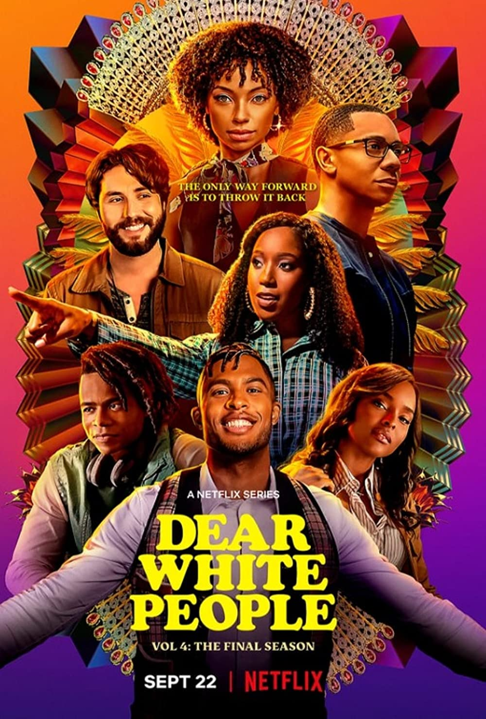 How Many Episodes Will Dear White People Season 4 Have?