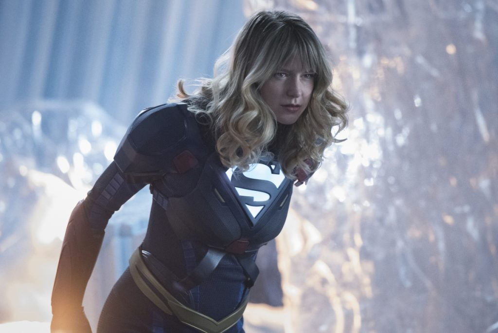 Supergirl Season 6 Episode 14