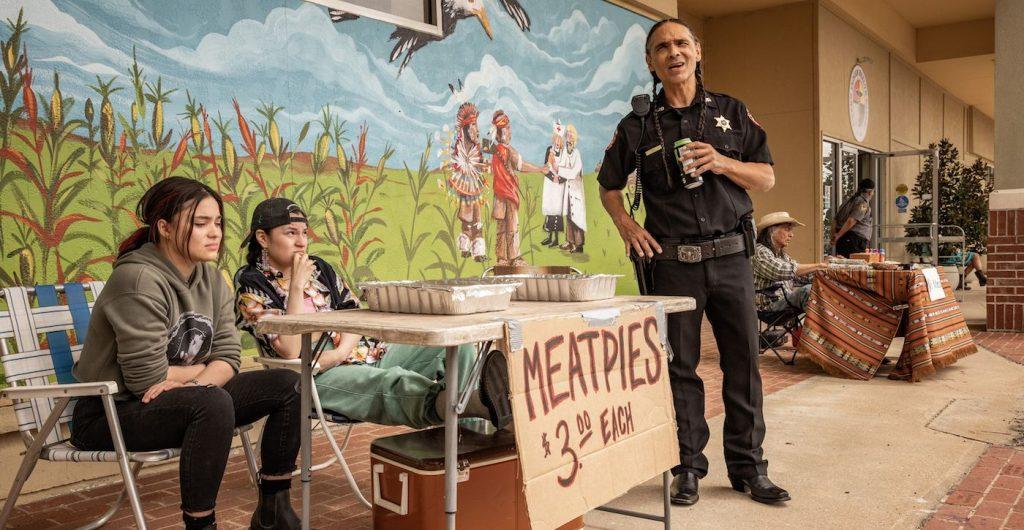 Reservation Dogs Season 1 Episode 7