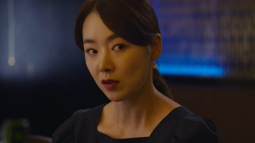 Red Shoes Episode 51