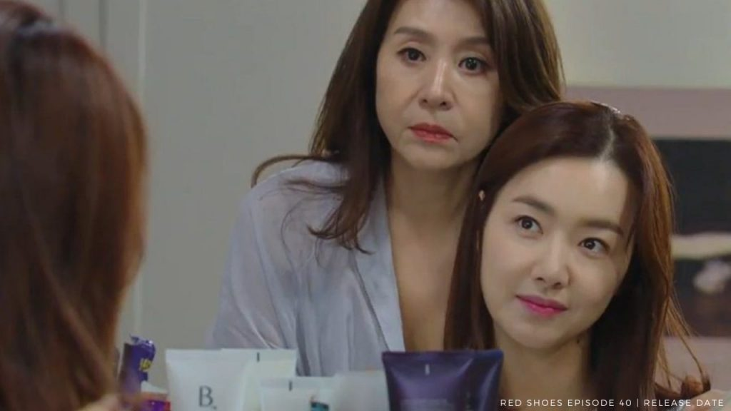 Red Shoes Episode 42