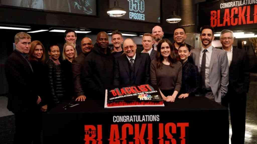 Kdy bude sezóna 8 černé listiny vysílána na Netflixu?